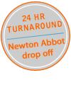 Computer support Newton Abbot